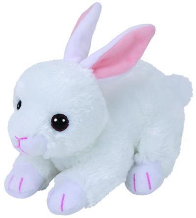 Cotton, Hase weiß 15cm