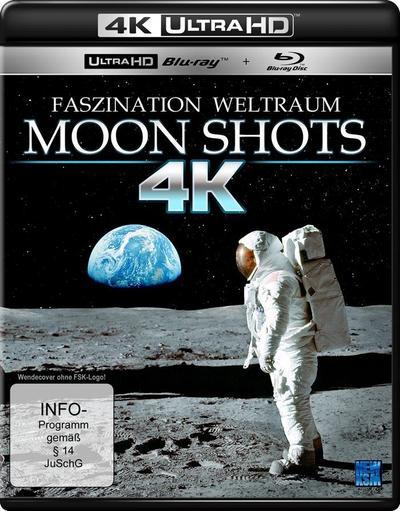 Moon Shots 4K