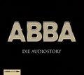 ABBA - Die Audiostory, 2 Audio-CDs