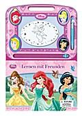 Disney Prinzessinnen - Lernen mit Freunden