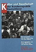 Kultur und Gesellschaft der Bundesrepublik Deutschland