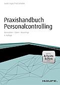 Praxishandbuch Personalcontrolling - inkl.  Arbeitshilfen online