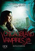 Chicagoland Vampires 11. Höllenbisse