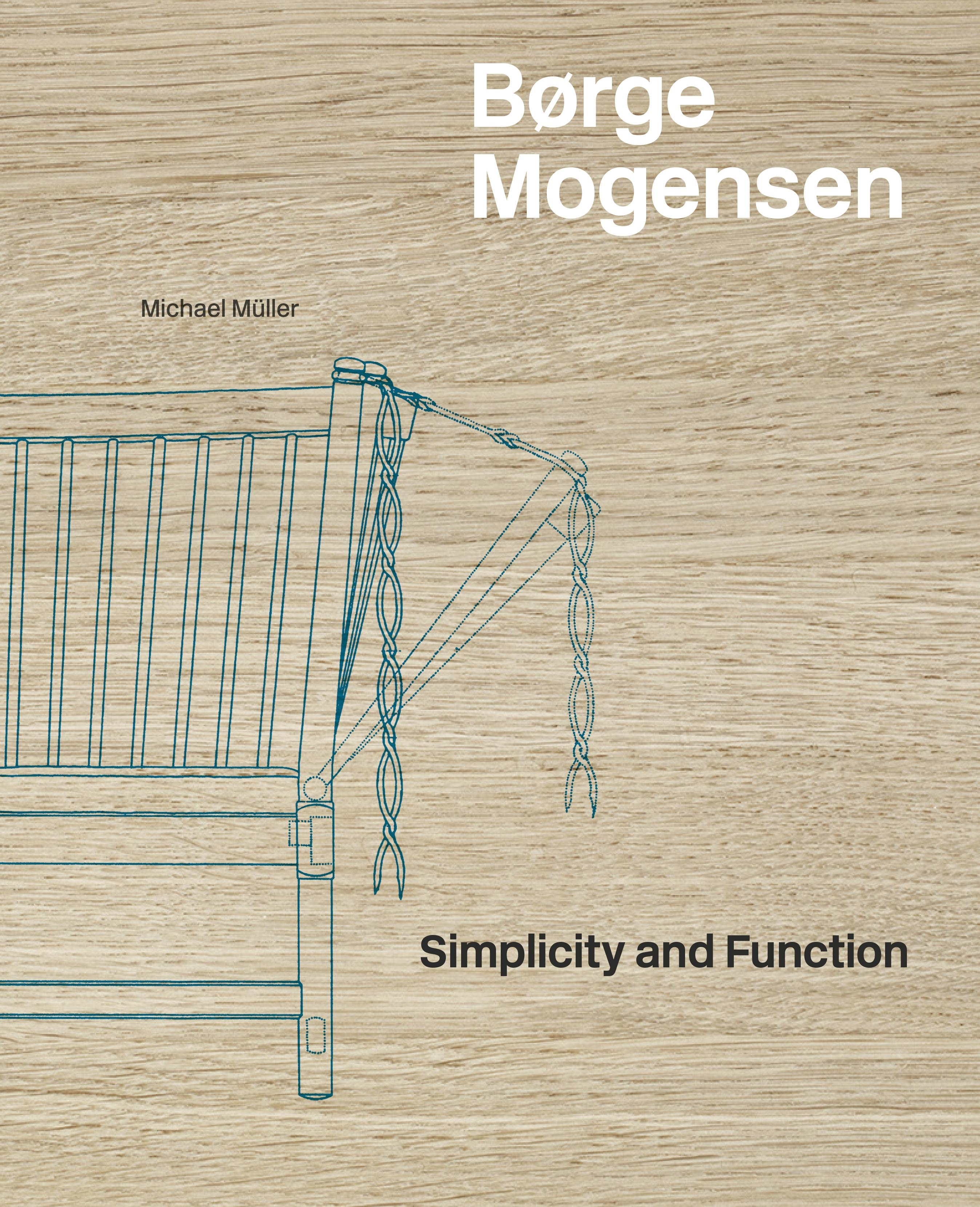 Børge Mogensen, Michael Müller
