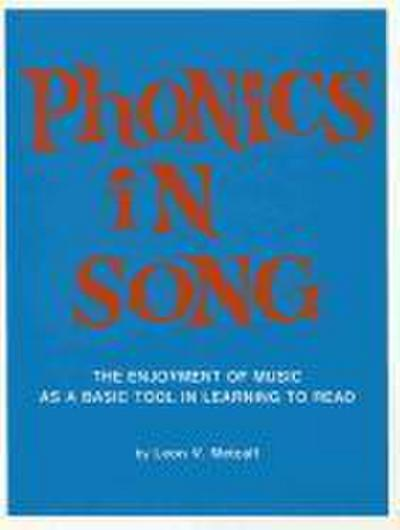 Phonics in Song