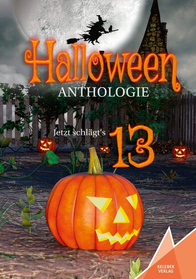 Anthologie Halloween