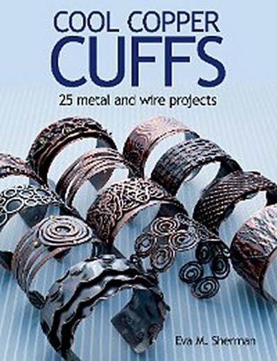 Cool Copper Cuffs