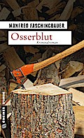 Osserblut; Kriminalroman; Kriminalromane im G ...