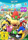 Wii U Mario Party 10 Selects
