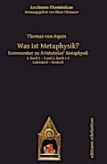 Was ist Metaphysik?