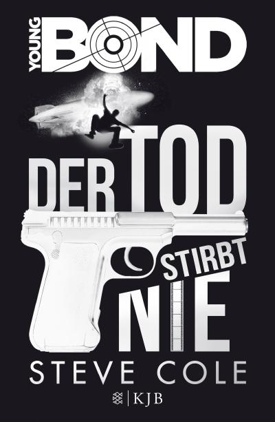 Young Bond – Der Tod stirbt nie