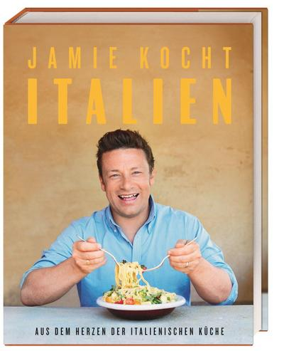 Jamie kocht Italien