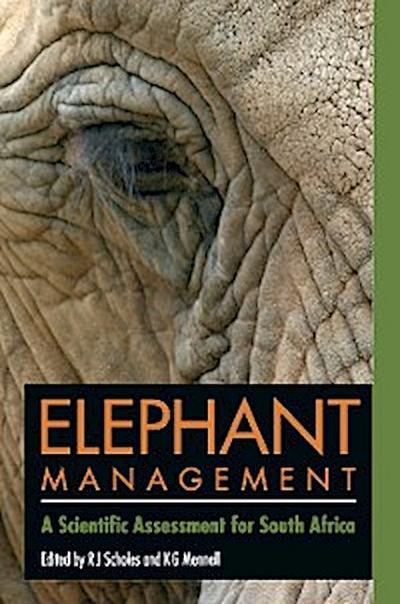 Elephant management
