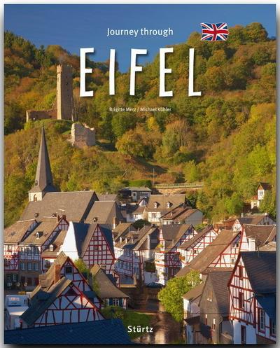 Journey through Eifel