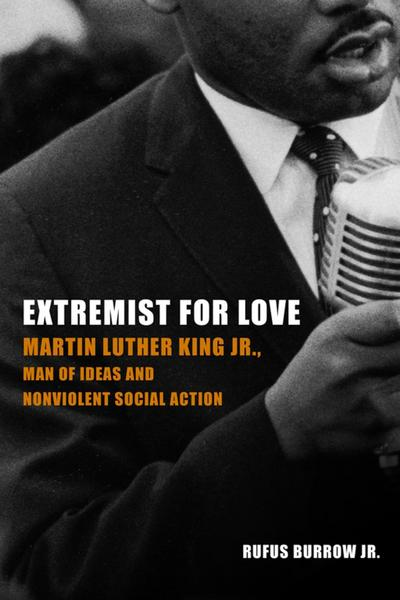 Extremist for Love