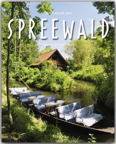 Reise durch den Spreewald