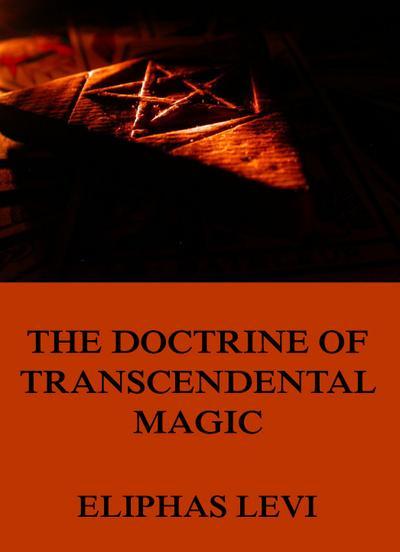 The Doctrine of Transcendental Magic