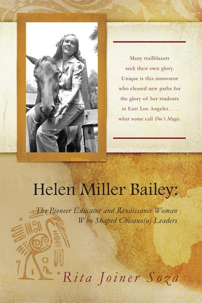 Helen Miller Bailey