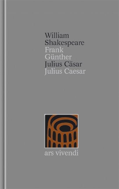 William Shakespeare ~ Julius Caesar 9783897161801
