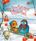Die kleine Spinne Widerlich 07 - Wundervolle Winterzeit