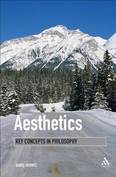 Aesthetics: Key Concepts in Philosophy
