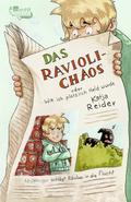 Das Ravioli-Chaos oder Wie ich p