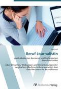 Beruf Journalistin