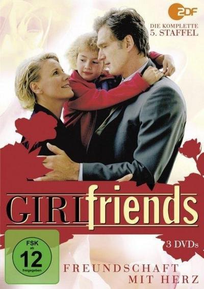 Girlfriends - Freundschaft mit Herz