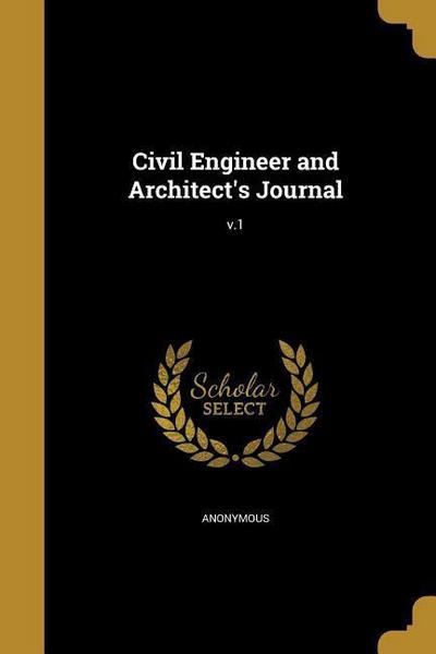 CIVIL ENGINEER & ARCHITECTS JO
