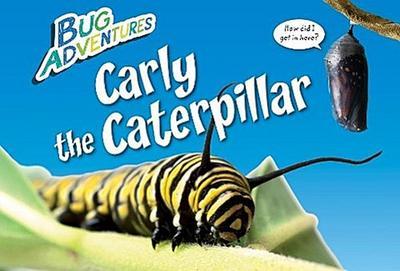 Carly the Caterpillar