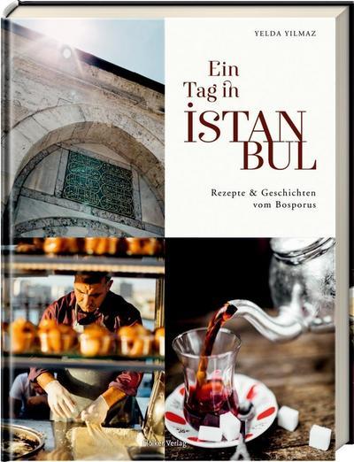 Ein Tag in Istanbul