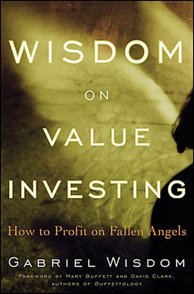 Wisdom on Value Investing