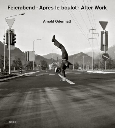 Feierabend - Après le boulot - After Work