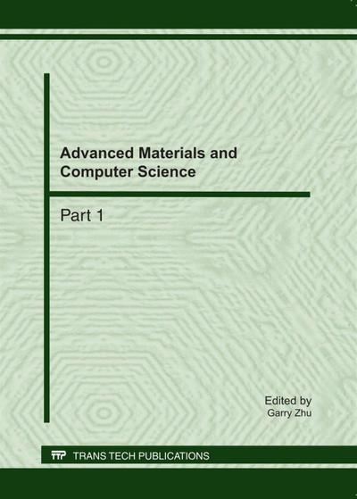 Advanced Materials and Computer Science