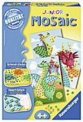 Drachen Junior Mosaic