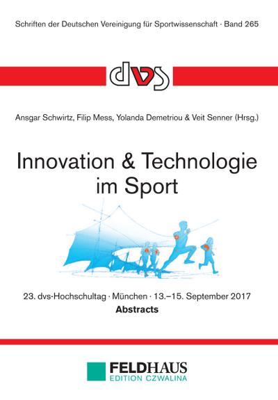 Innovation & Technologie im Sport