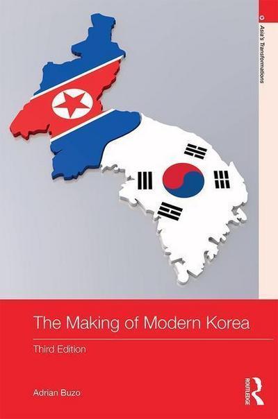 The Making of Modern Korea
