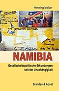 Namibia: Gesellschaftspolitische Erkundungen  ...