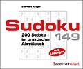 Sudoku Block. Bd.149