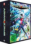 Space Dandy - 1. Staffel - Gesamtausgabe (4 DVDs)