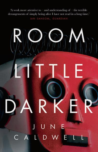 Room Little Darker