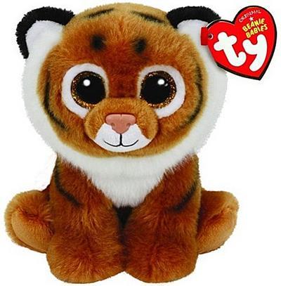 Tiggs - Tiger, 15cm