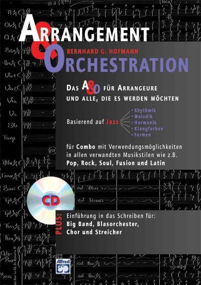 Arrangement & Orchestration