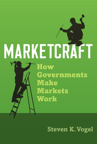 Marketcraft