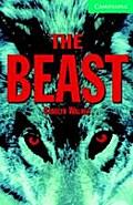 The Beast: Level 3 (Cambridge English Readers)