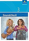Soundcheck 3. Schülerband