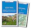 MERIAN momente Reiseführer Südtirol: Mit Extra-Karte zum Herausnehmen