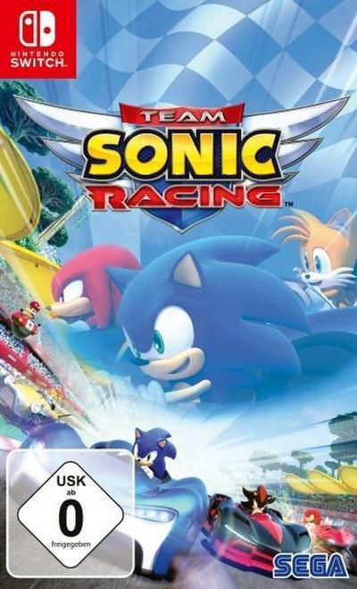 Team Sonic Racing (Nintendo Switch)
