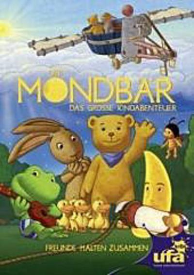 Der Mondbär - Das grosse Kinoabenteuer