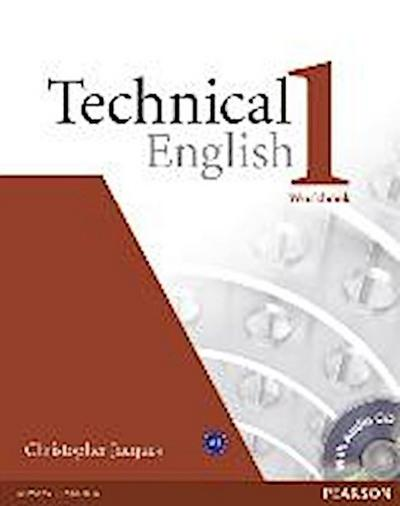 Technical English Workbook without Key and Audio-CD
